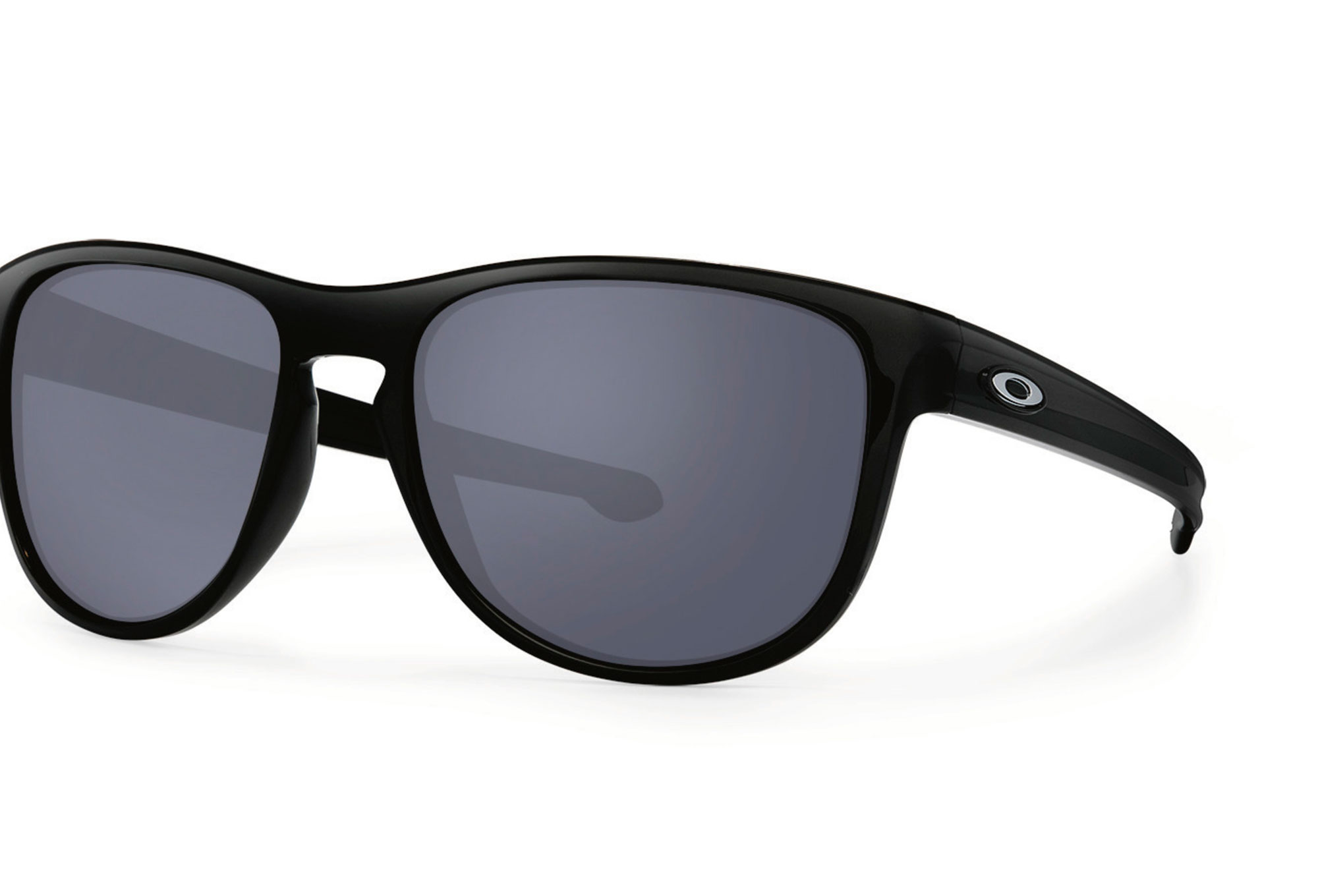 OAKLEY Sunglasses SLIVER R Matte Black   Grey Ref OO9342-01 ... 1dc4368b66