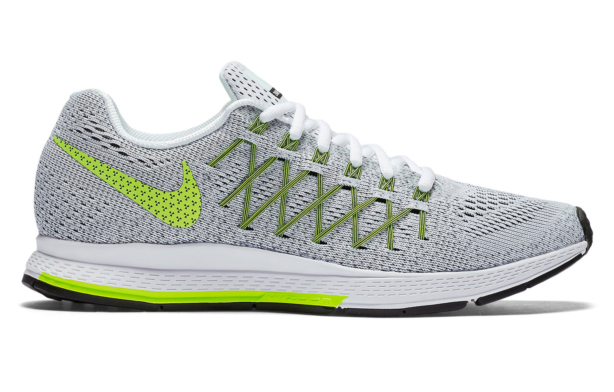 meet 5f553 f8cd2 NIKE shoes AIR ZOOM PEGASUS 32 CP White Women