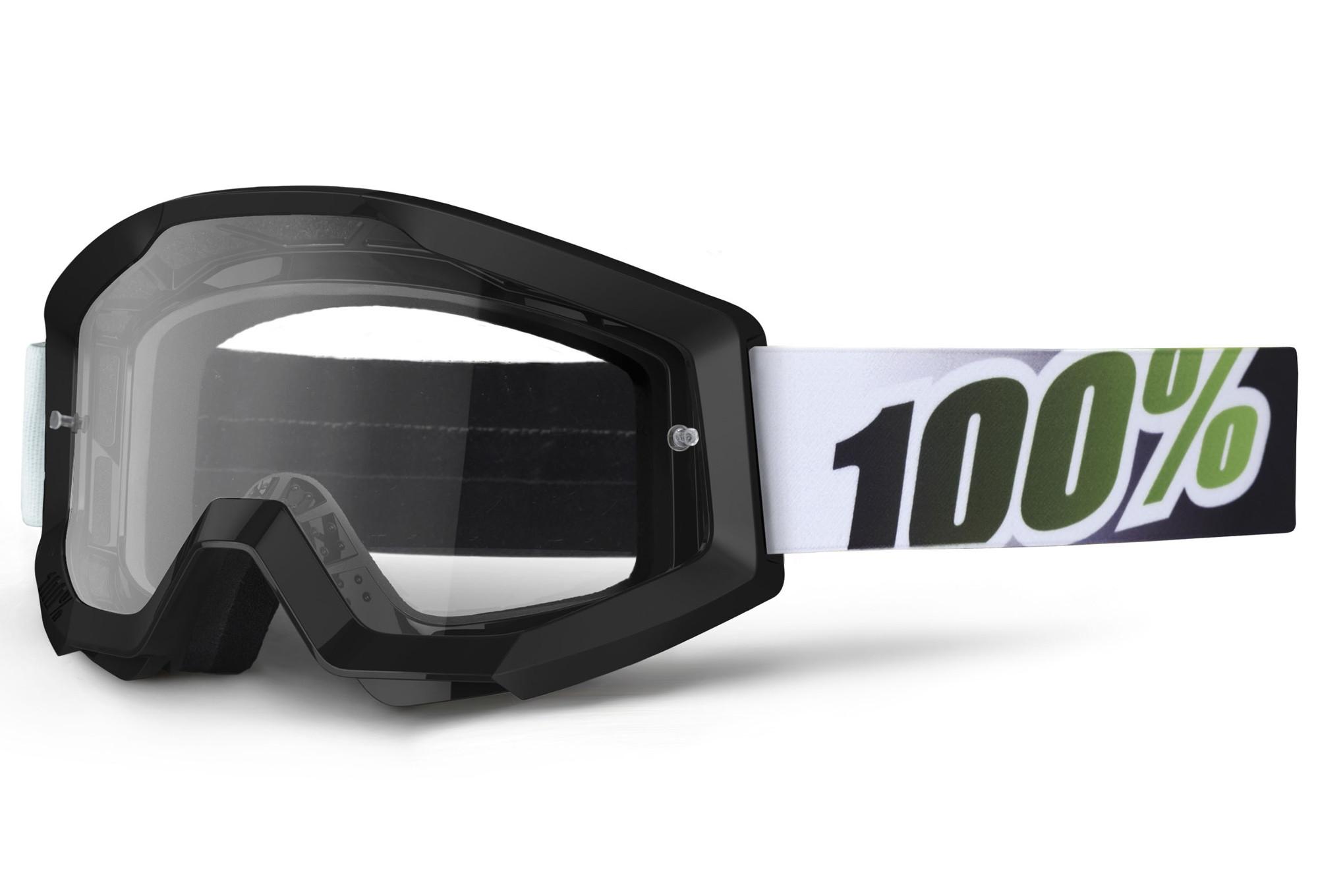 100 masque strata noir vert cran transparent. Black Bedroom Furniture Sets. Home Design Ideas
