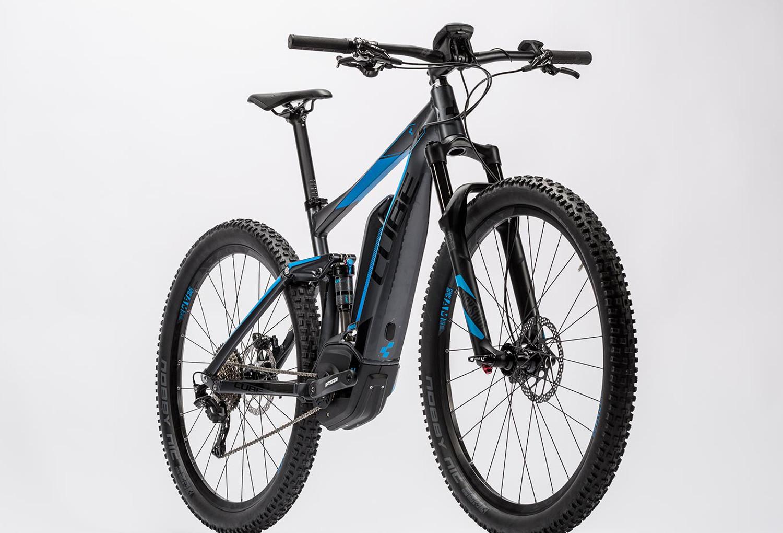 cube 2016 mtb e bike stereo hybrid 120 hpa race 500 27 5. Black Bedroom Furniture Sets. Home Design Ideas