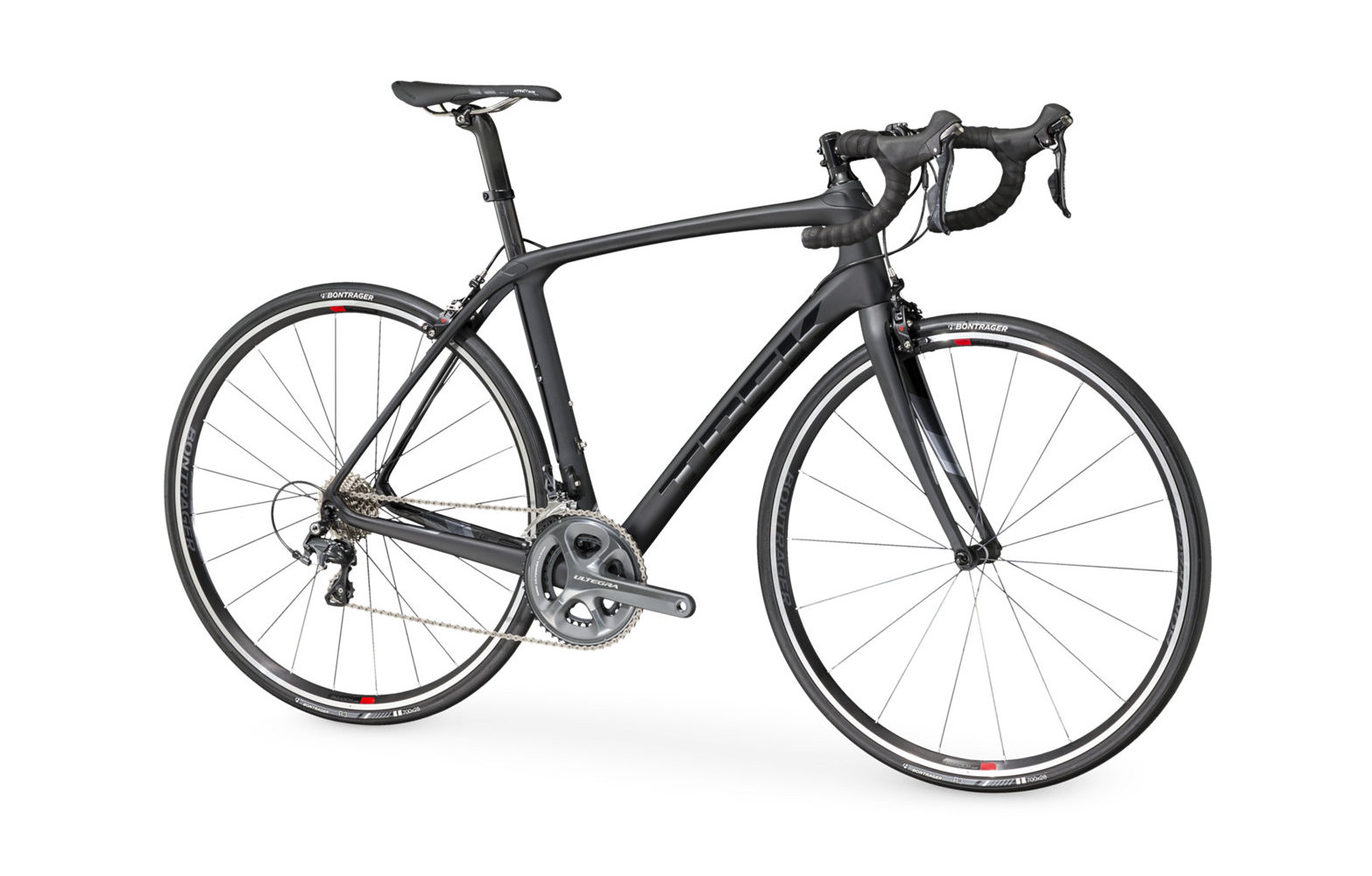 v lo de route trek domane slr 6 shimano ultegra 11v 2017 noir. Black Bedroom Furniture Sets. Home Design Ideas