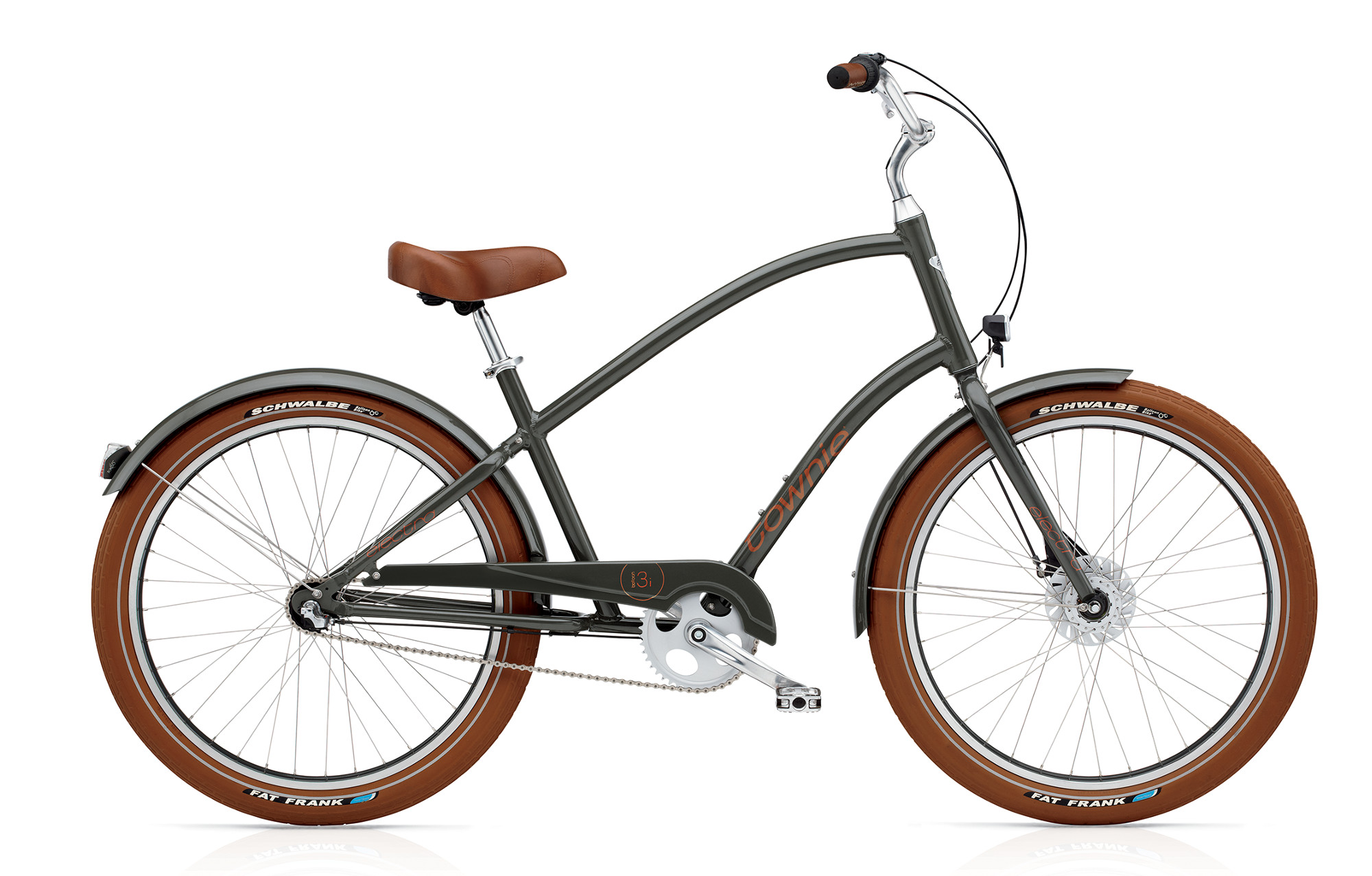 electra v lo complet beach cruiser townie baloon 3i army. Black Bedroom Furniture Sets. Home Design Ideas