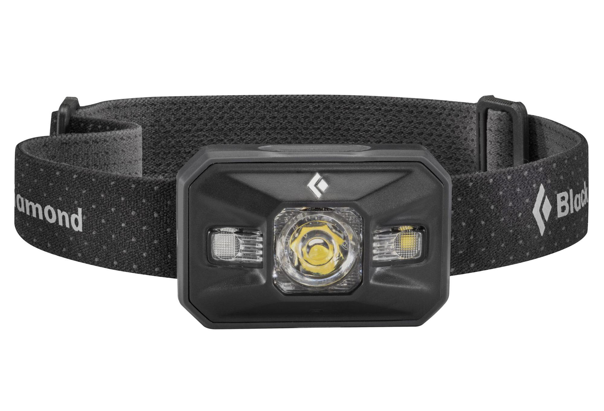 250 Lampe Frontale Diamond Lumens Noir Black Storm 7gyf6b