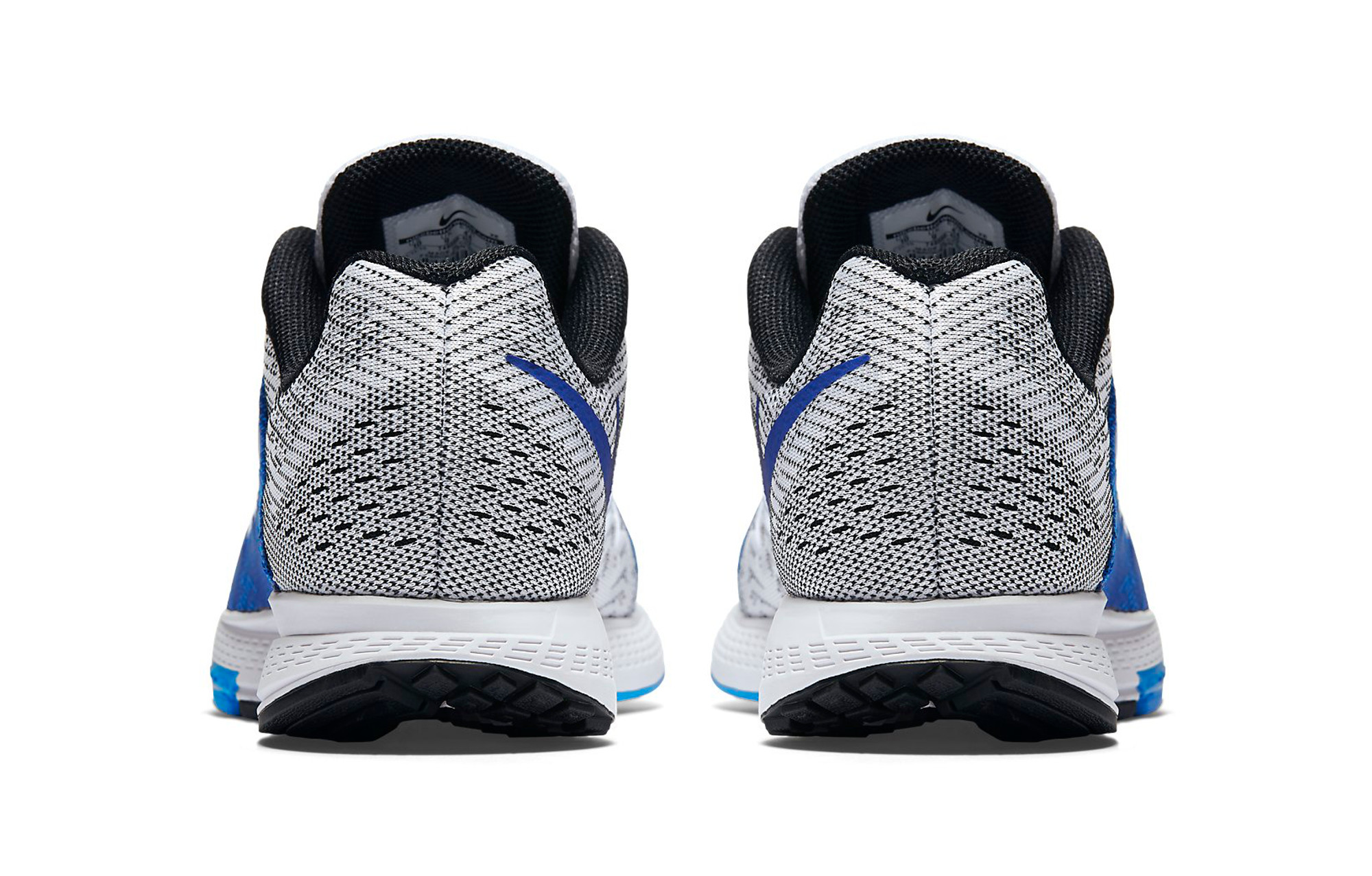 newest 4f96e 8ed2f Chaussures de Running Nike AIR ZOOM ELITE 8 Bleu