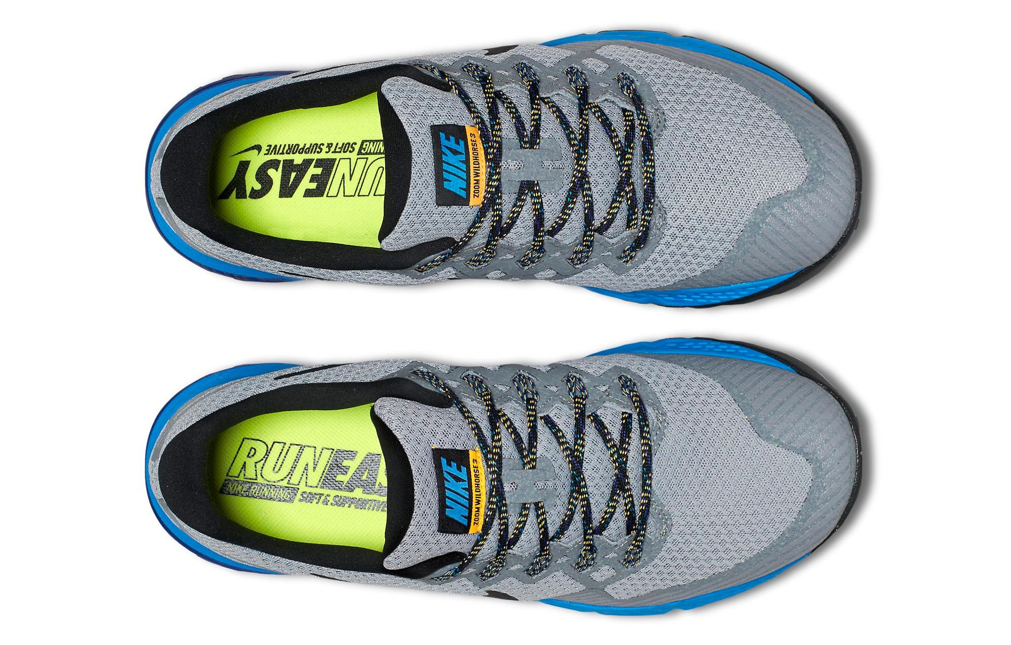 f16fe4e29f1 NIKE Shoes AIR ZOOM WILDHORSE 3 Grey Men