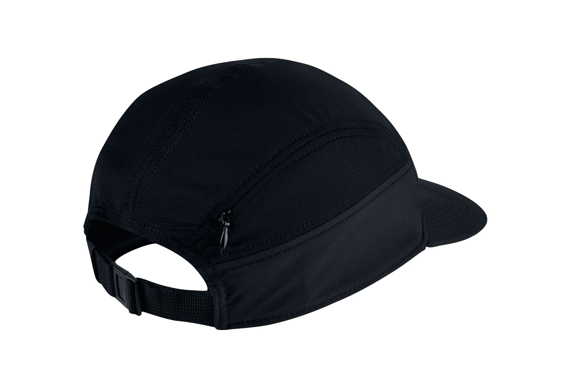 NIKE Adjustable Cap AW84 Black  2aa249c3b863