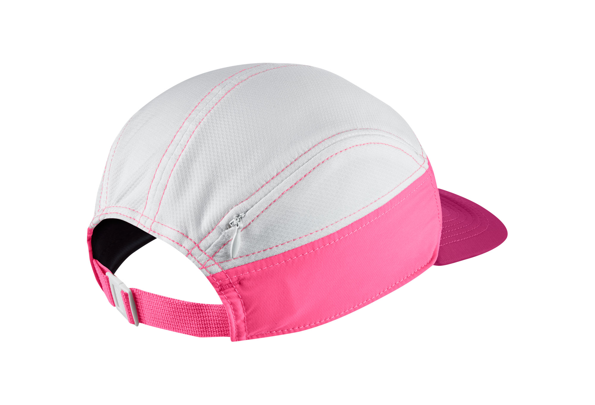 a8df9c92c84 NIKE Adjustable Cap AW84 Pink