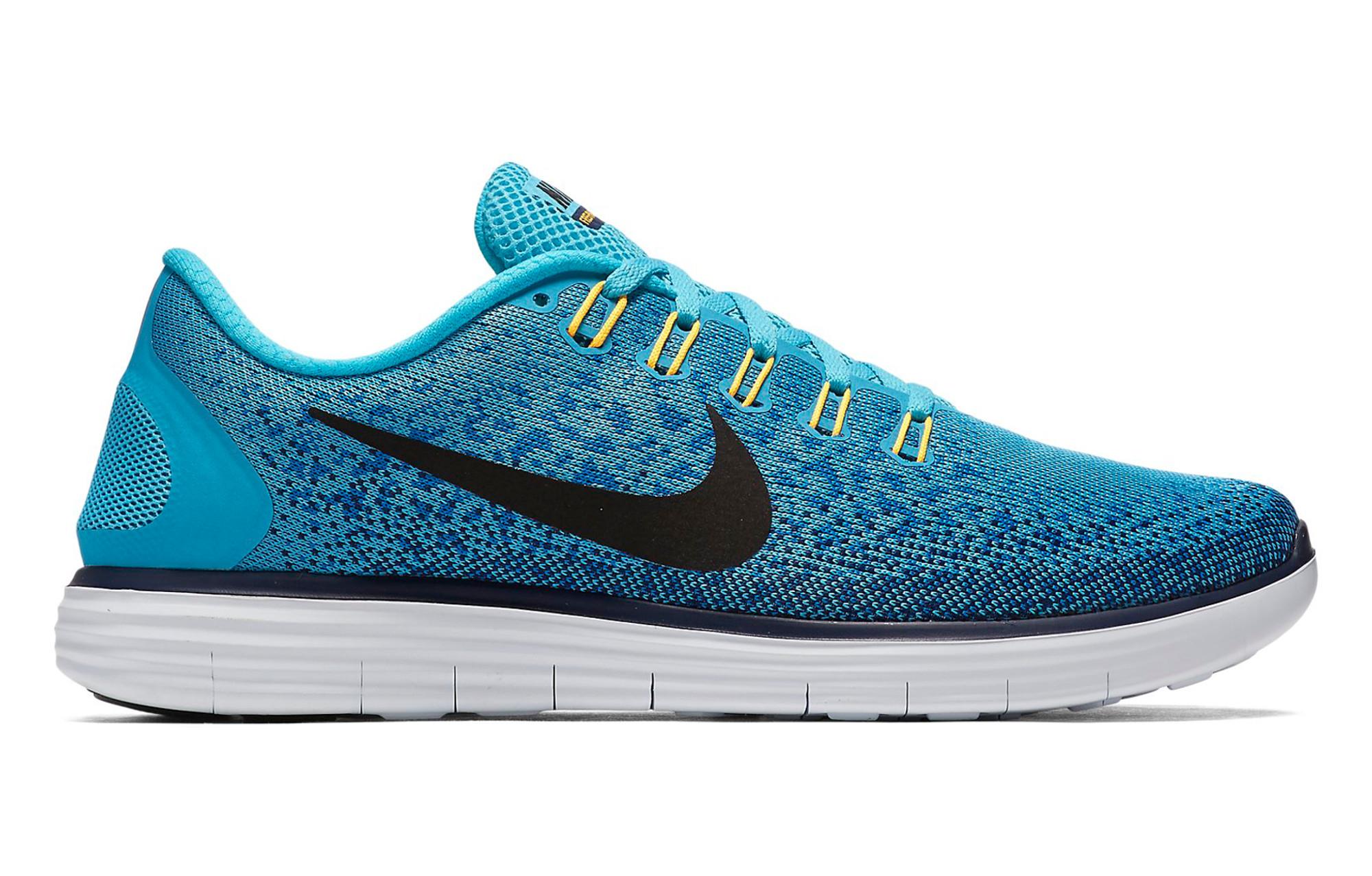 online retailer 2f2f3 7e635 Zapatillas Nike FREE RUN DISTANCE para Hombre