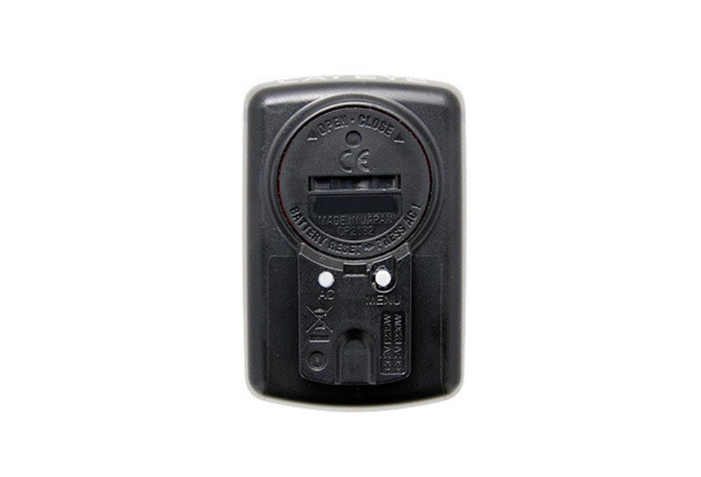 cateye compteur sans fil velo wireless cc vt230w noir. Black Bedroom Furniture Sets. Home Design Ideas