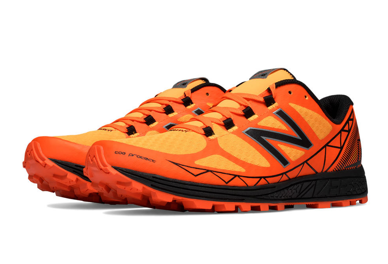 new balance shoes trail mt summit homme orange black. Black Bedroom Furniture Sets. Home Design Ideas