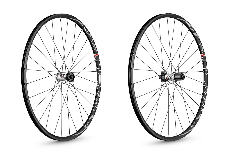 Dt Swiss 2015 Front Wheel Xr 1501 Spline One Axe 915mm 275 Dt