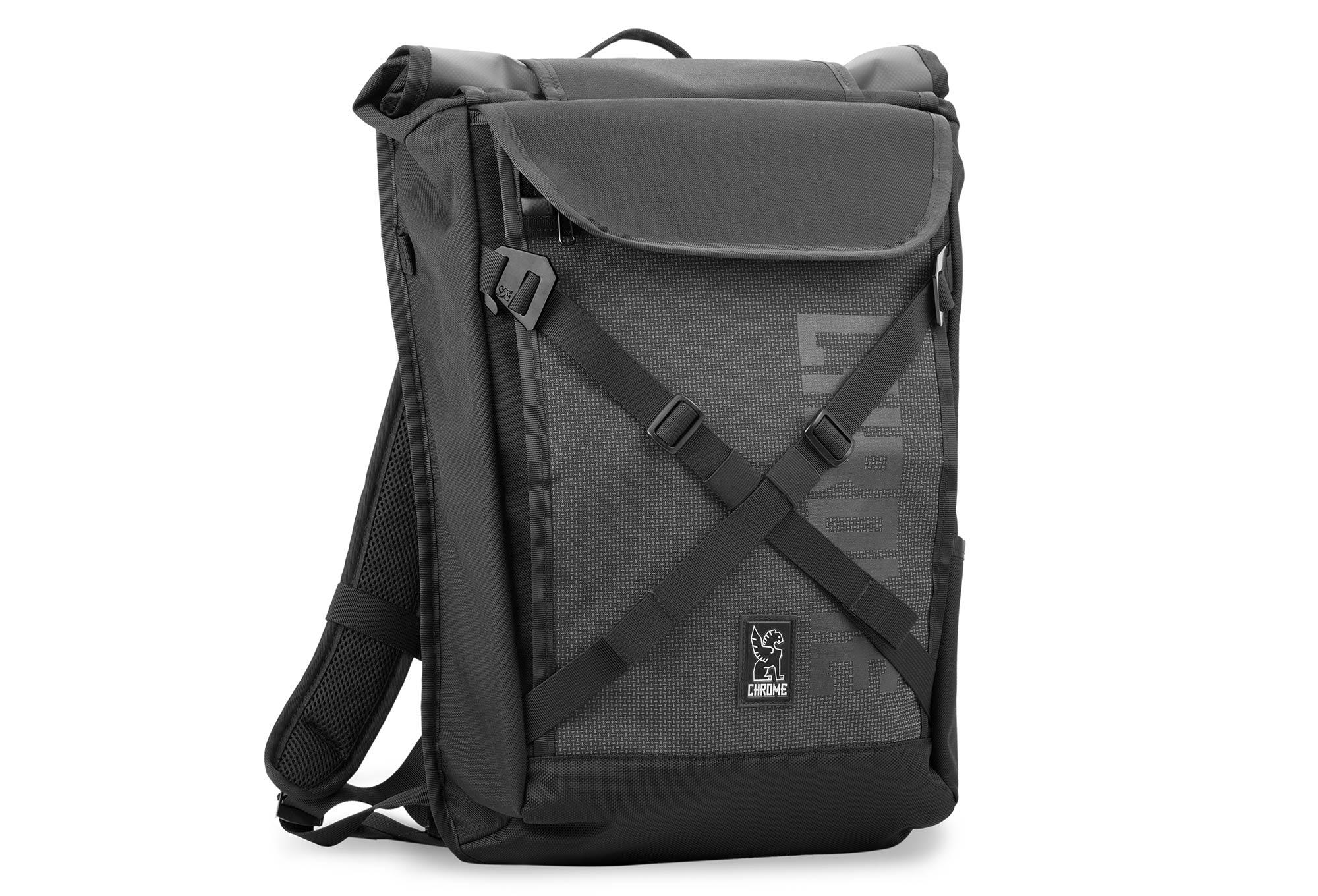 Chrome Backpack Bravo 2 0 Night Alltricks Com