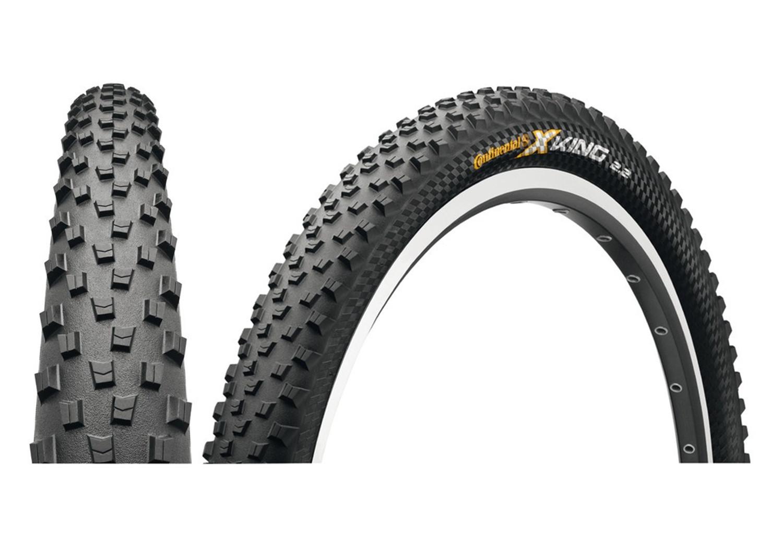 continental pneu x king 26x2 0 race sport tubetype souple. Black Bedroom Furniture Sets. Home Design Ideas