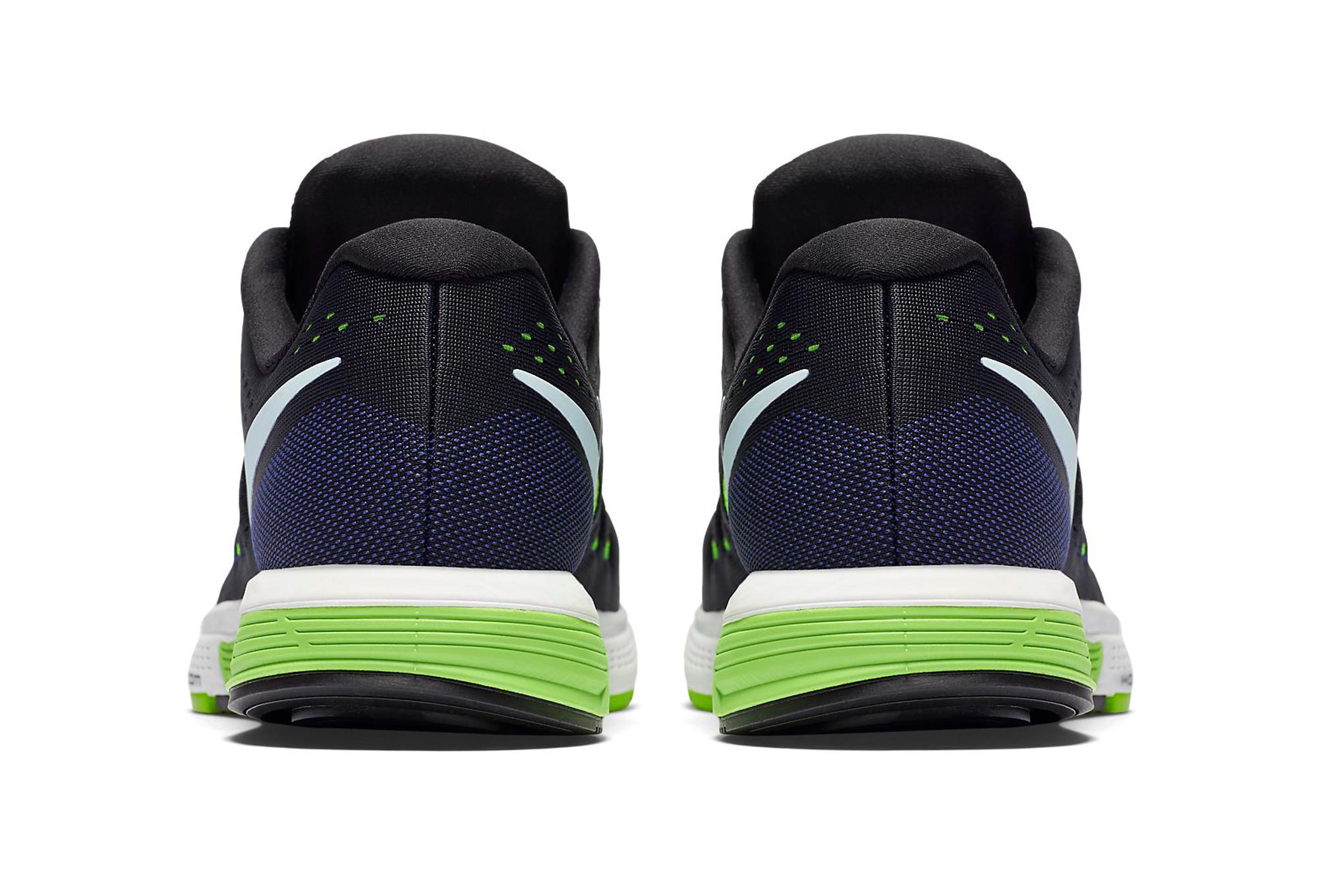 33f2b439ef202 NIKE Shoes AIR ZOOM VOMERO 11 Black Green Men