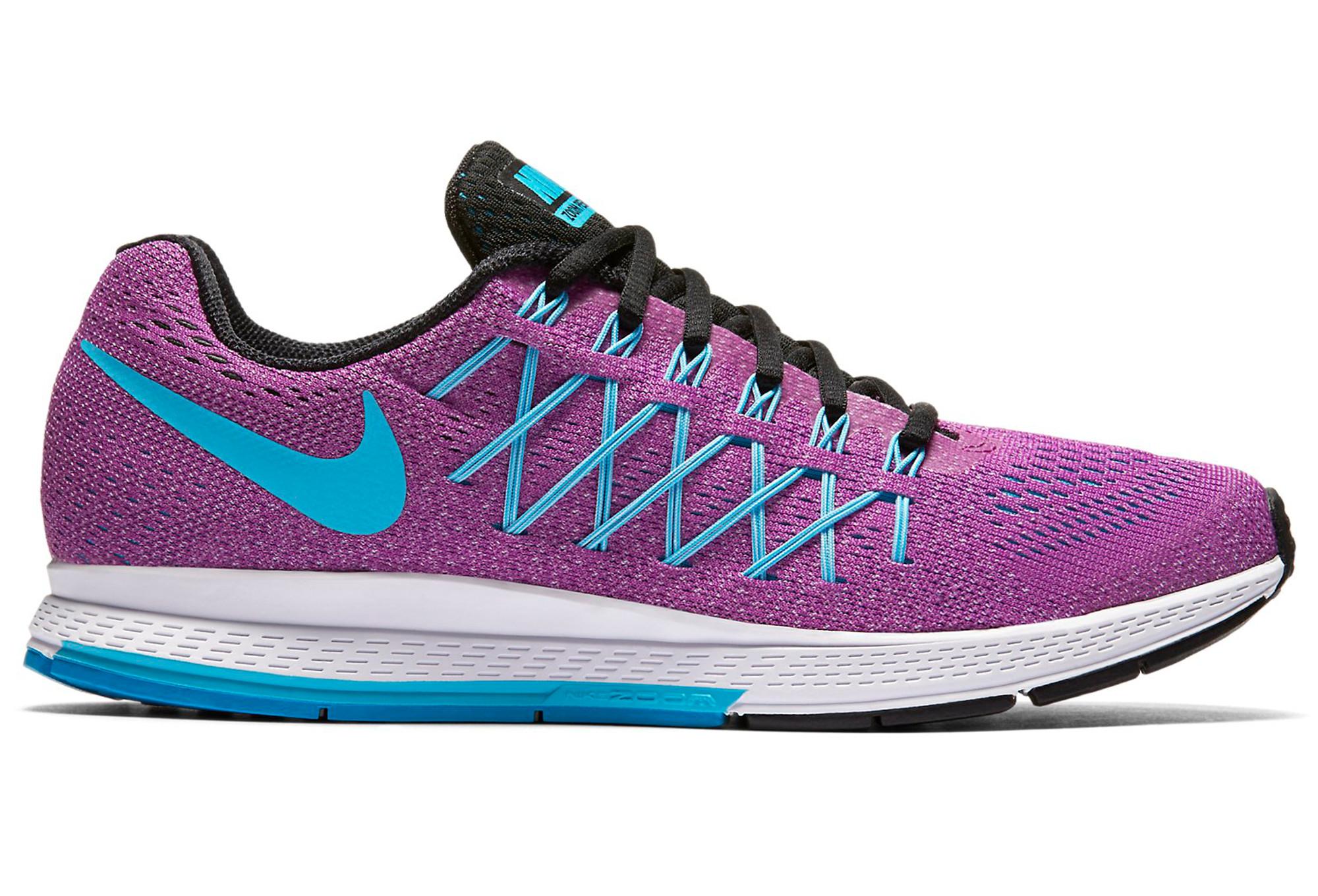 various colors 04480 289dc Chaussures de Running Femme Nike AIR ZOOM PEGASUS 32 Violet ...