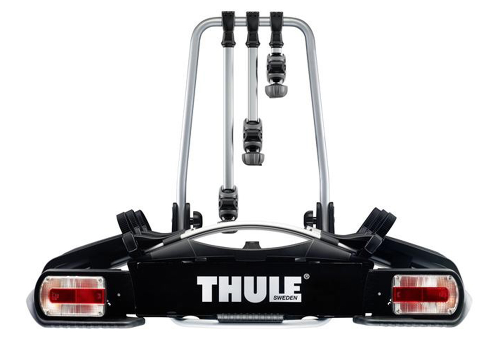 thule porte v lo pour boule d attelage euroway g2 923 pour. Black Bedroom Furniture Sets. Home Design Ideas