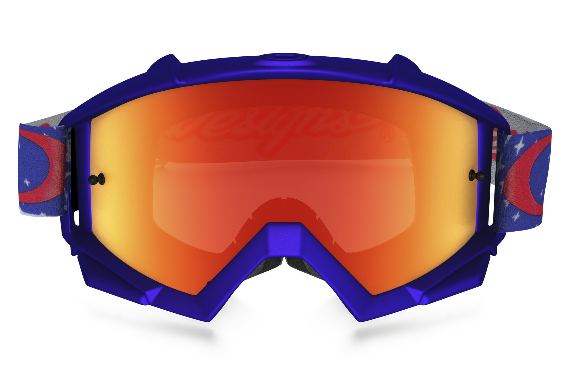 Masque Oakley Troy Lee Design