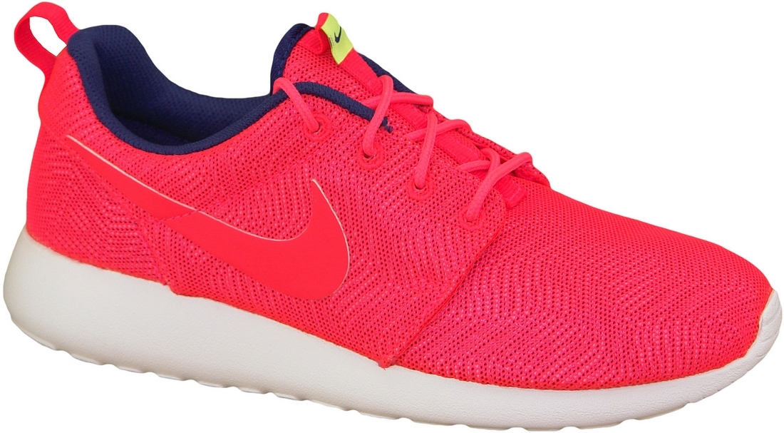 47d12756f4661 ... low cost nike roshe one moire wmns 819961 661 rouge 32124 a849d