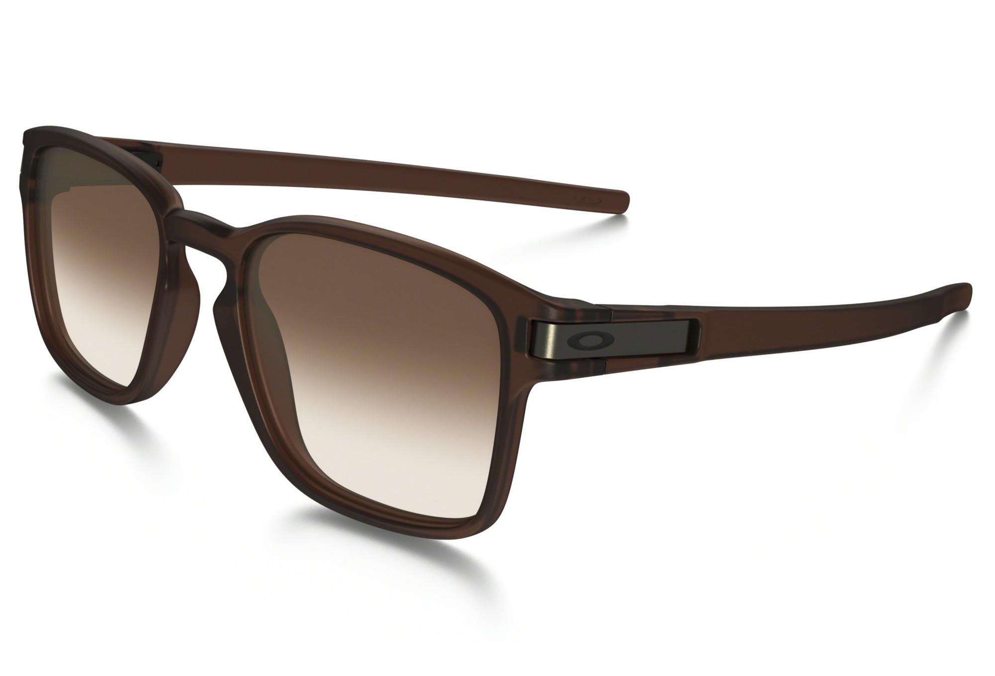 8eecaea111 OAKLEY LATCH SQ Sunglasses Brown - Brown Ref OO9353-09   Alltricks.com