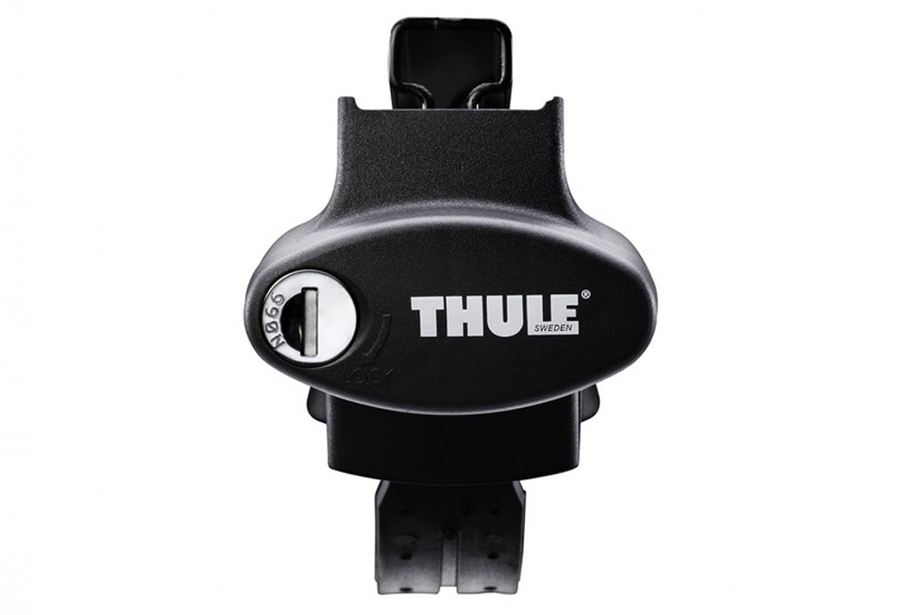 Thule Roof Bar Mount Rapid System 775 Black Alltricks Com