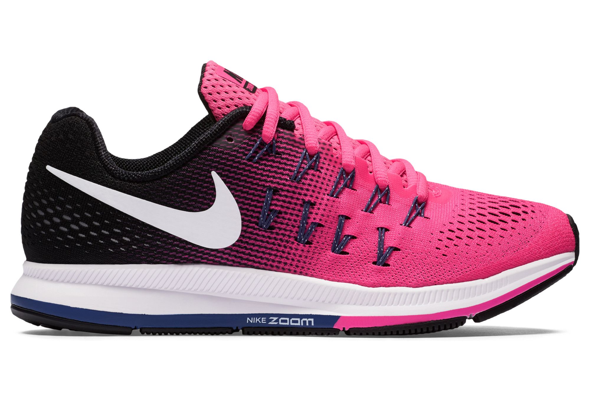 the latest wholesale outlet cheapest Laufschuhe NIKE Air Zoom Pegasus 33 - Frauen - pink