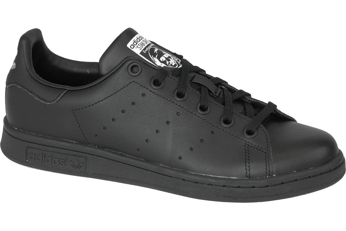 huge discount b4deb b0f09 Adidas Stan Smith J M20604 Noir   Alltricks.com