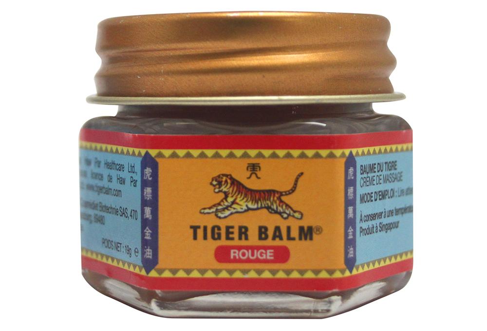 BAUME DU TIGRE Red Balm 19 g | Alltricks.es