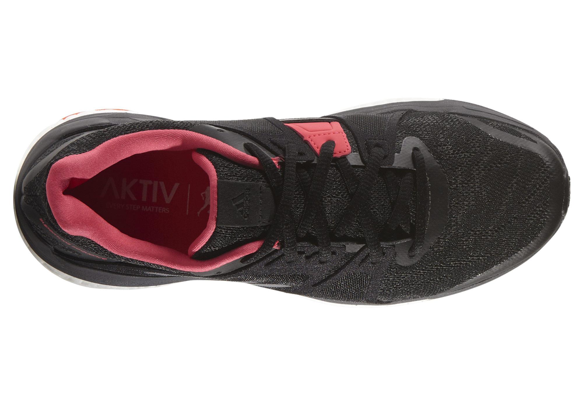 901d356e8 adidas SUPERNOVA SEQUENCE 9 Black Pink Women