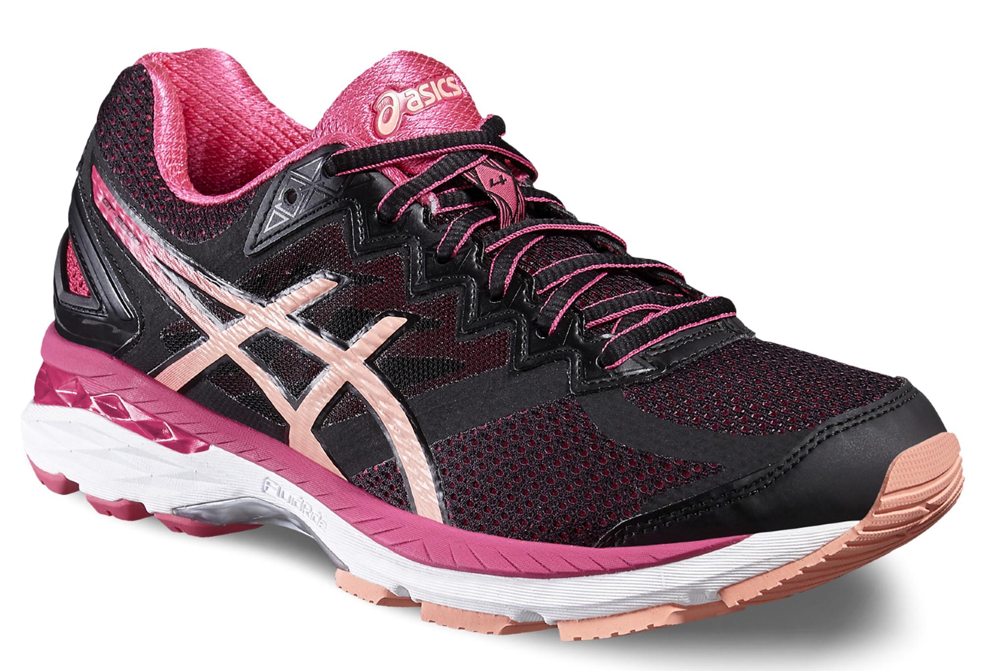 Gt 2000 4 Chaussures de running rose
