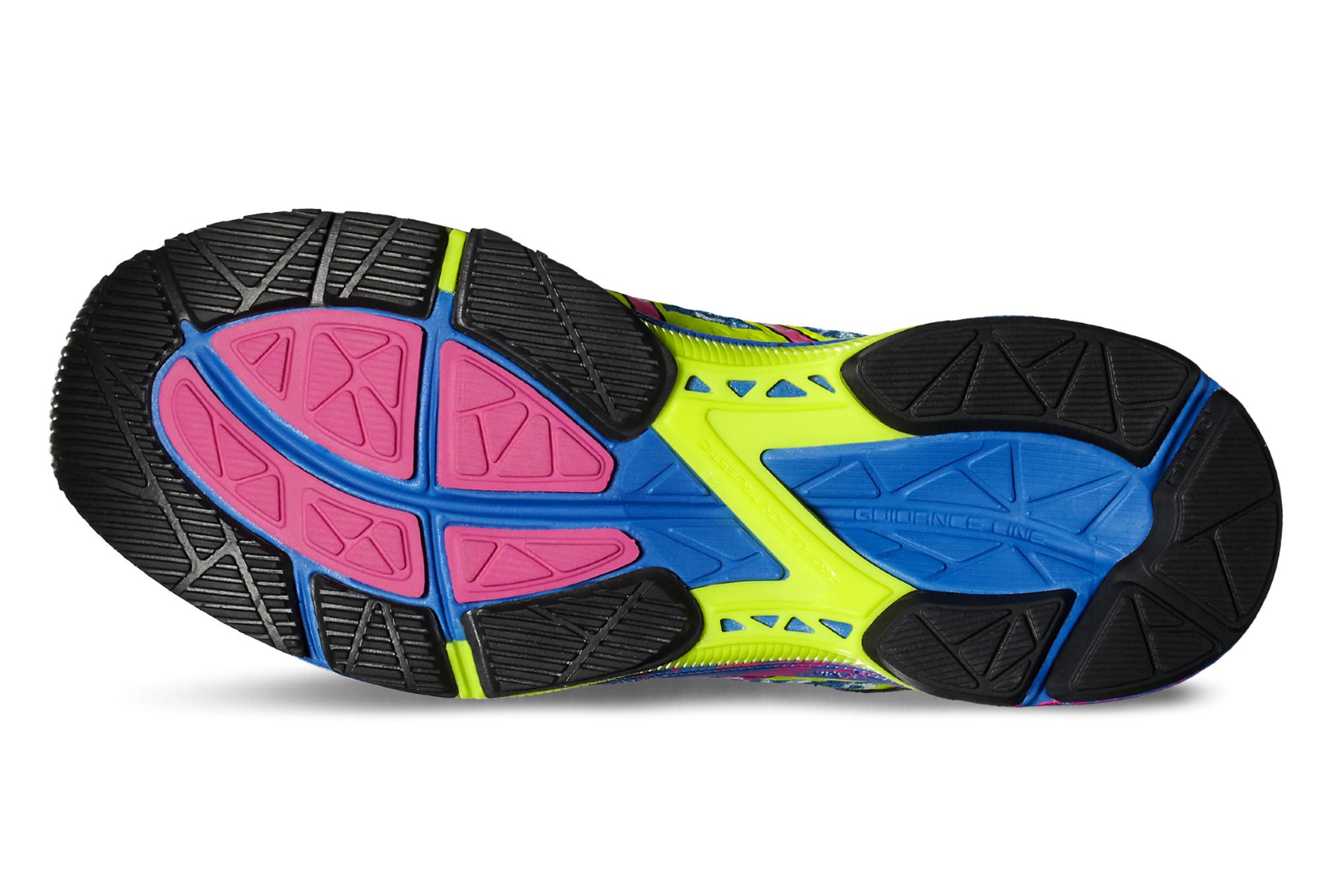 zapatillas asics tri 11 mujer