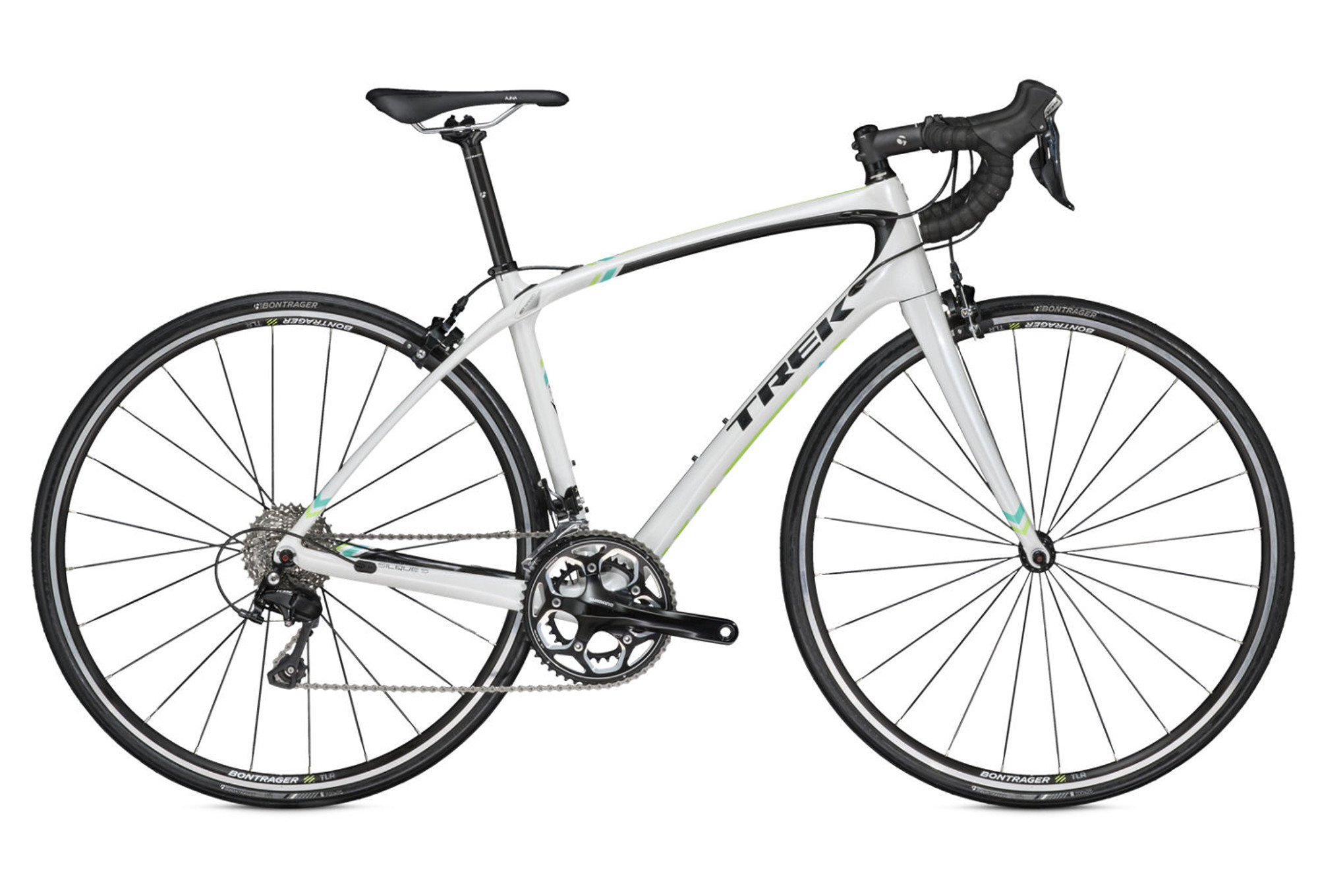 Trek 2016 Silque Sc Road Bike Shimano 105 11 Speed White