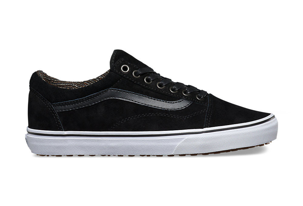 cd0f0bbce Zapatillas Vans OLD SKOOL MTE Negro