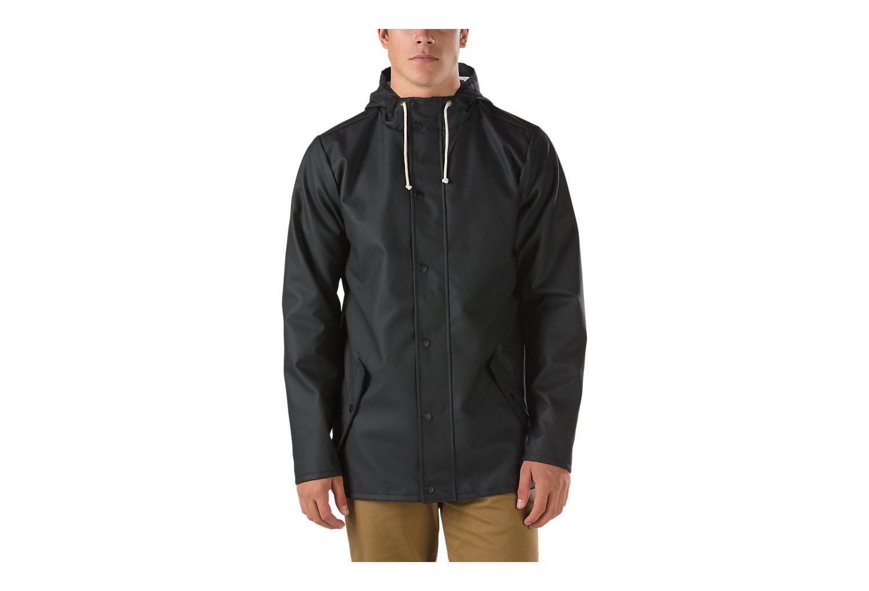 152a9d52e3 VANS Junipero Jacket Black
