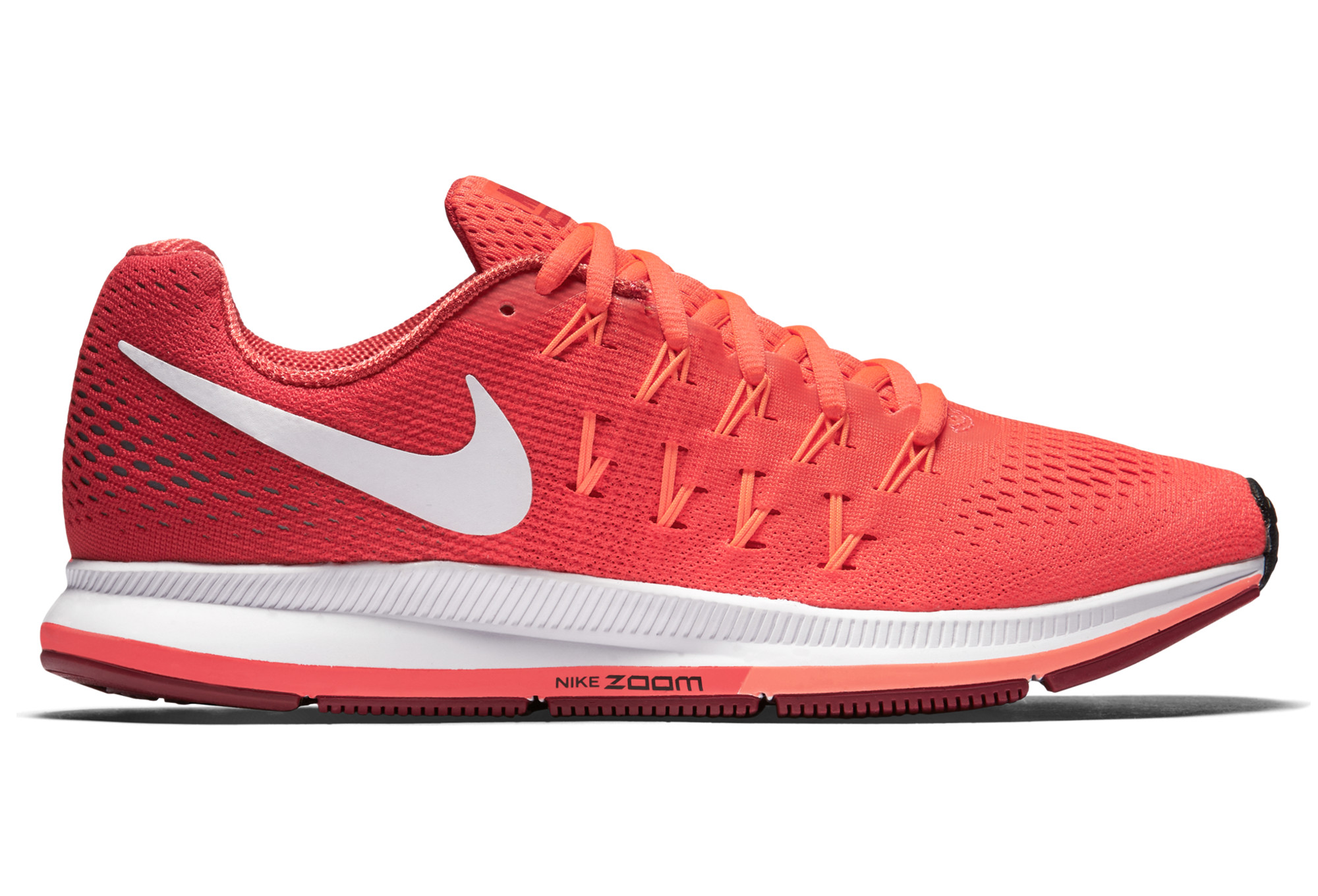 new product 1bd72 e0301 Chaussures de Running Femme Nike AIR ZOOM PEGASUS 33 Orange