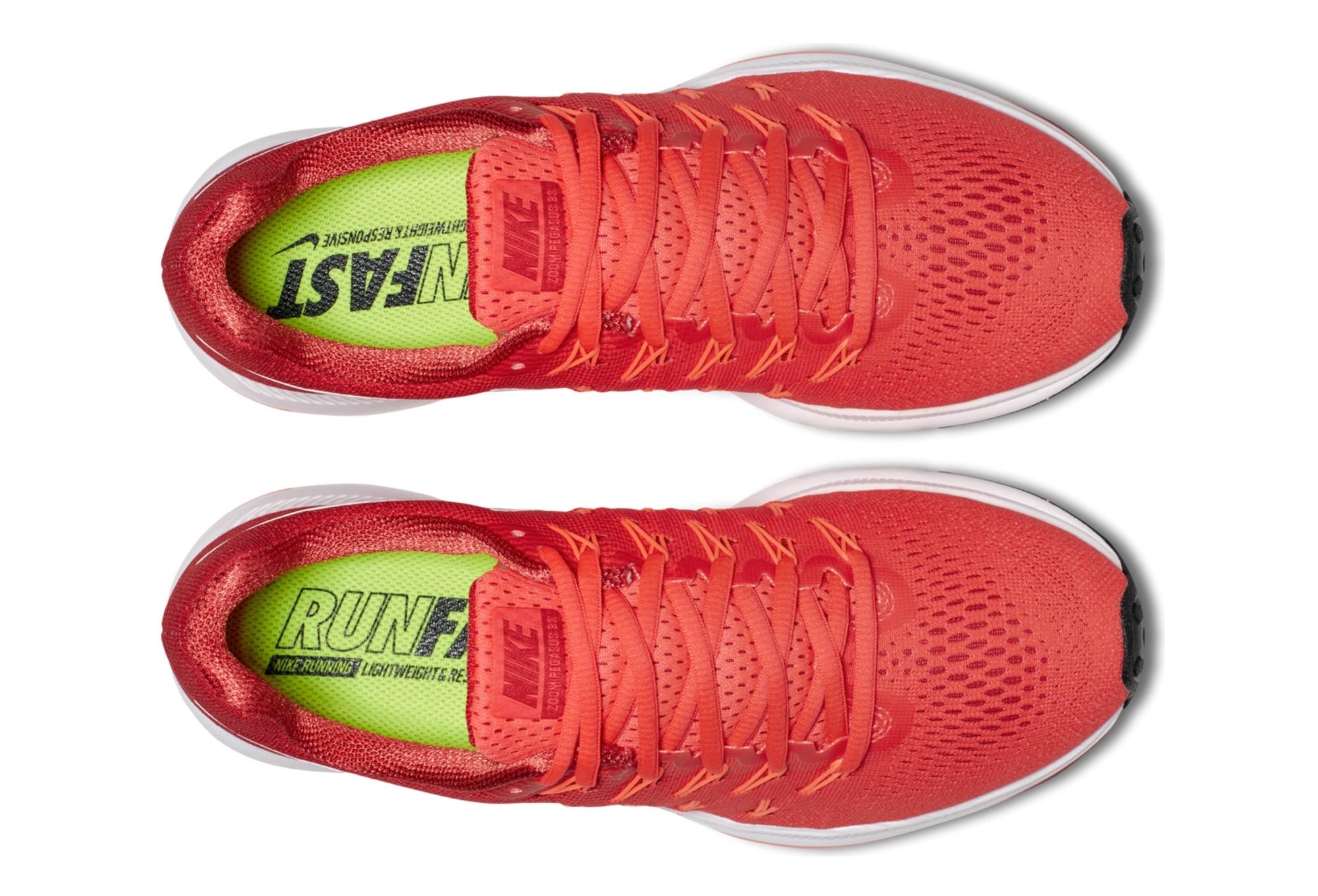 new product 55572 872be ... NIKE AIR ZOOM PEGASUS 33 Orange Women. Nike. Be the first to write a ...