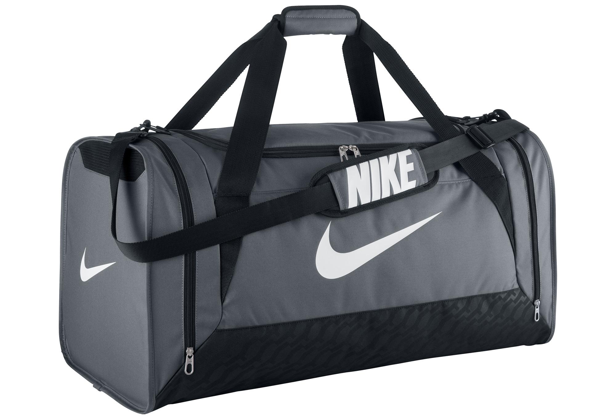 Sac Nike De Gris 6 Sport Brasilia rEOHnBprqg