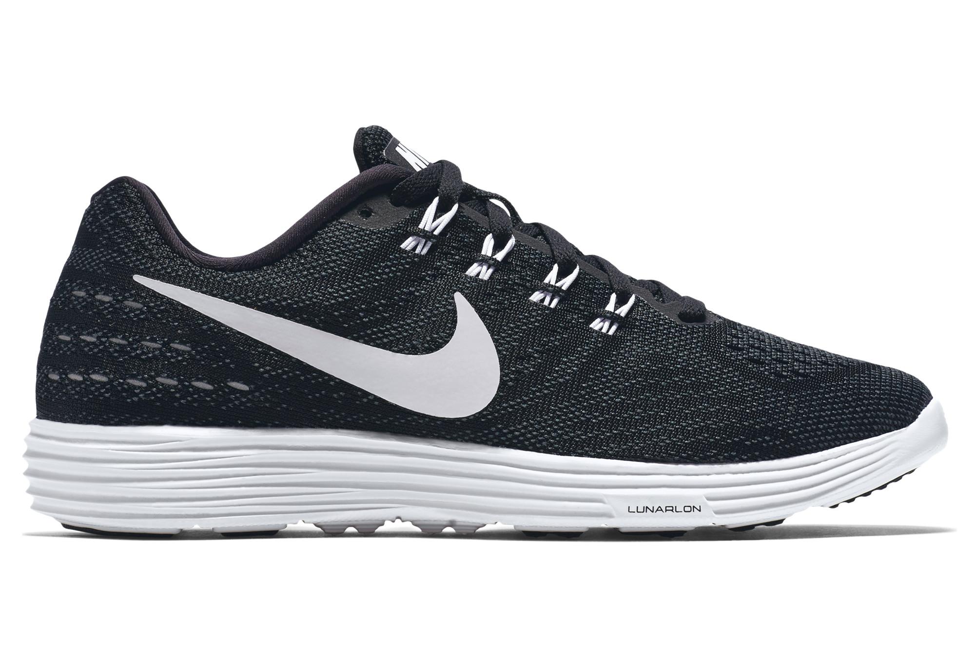 premium selection 87ac5 285d7 Chaussures de Running Femme Nike LUNARTEMPO 2 Noir