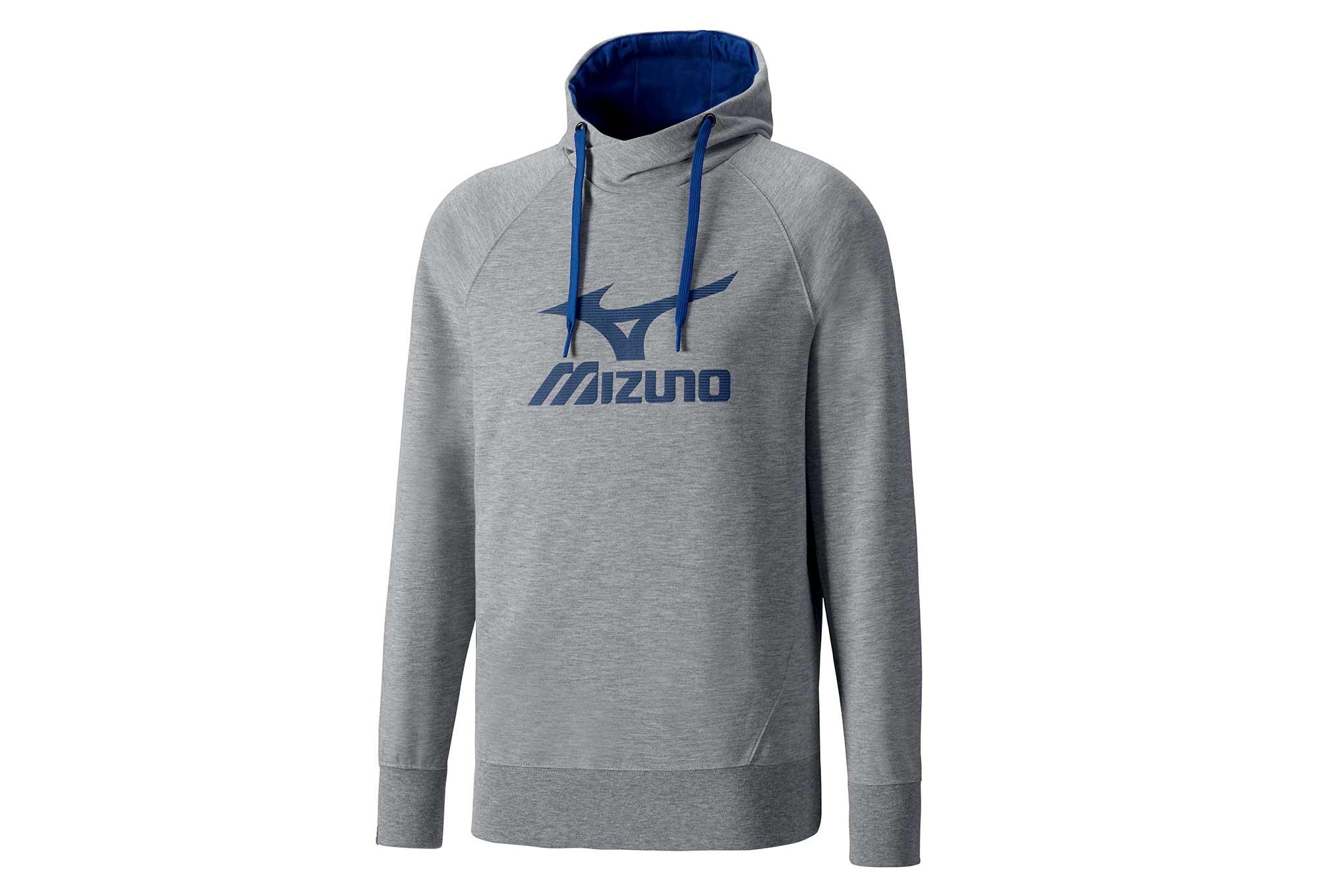 Mizuno hoodie