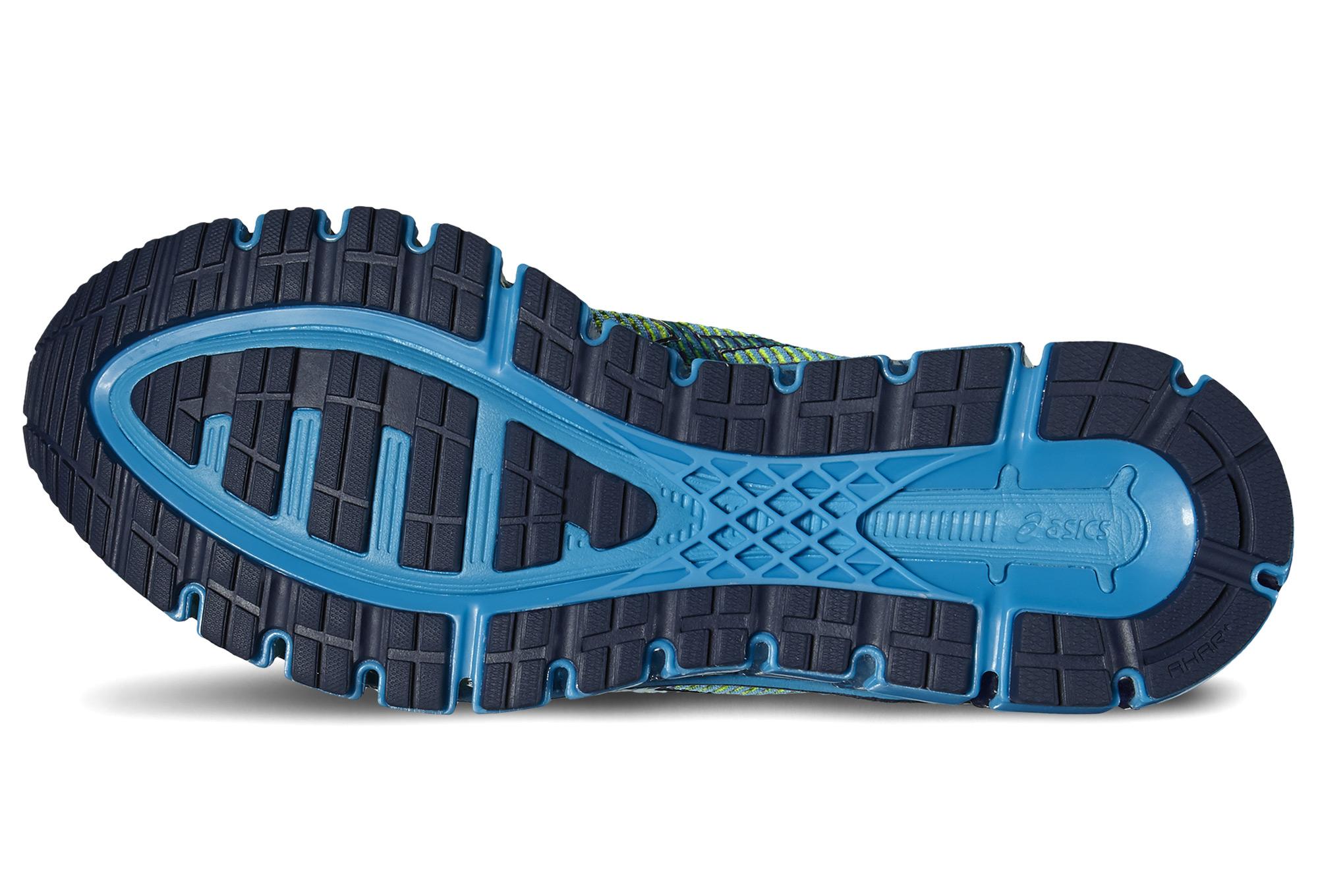 Asics Gel De Los Hombres-cuánticos 360 Cm Zapatos Casuales Opinión yvAoekk