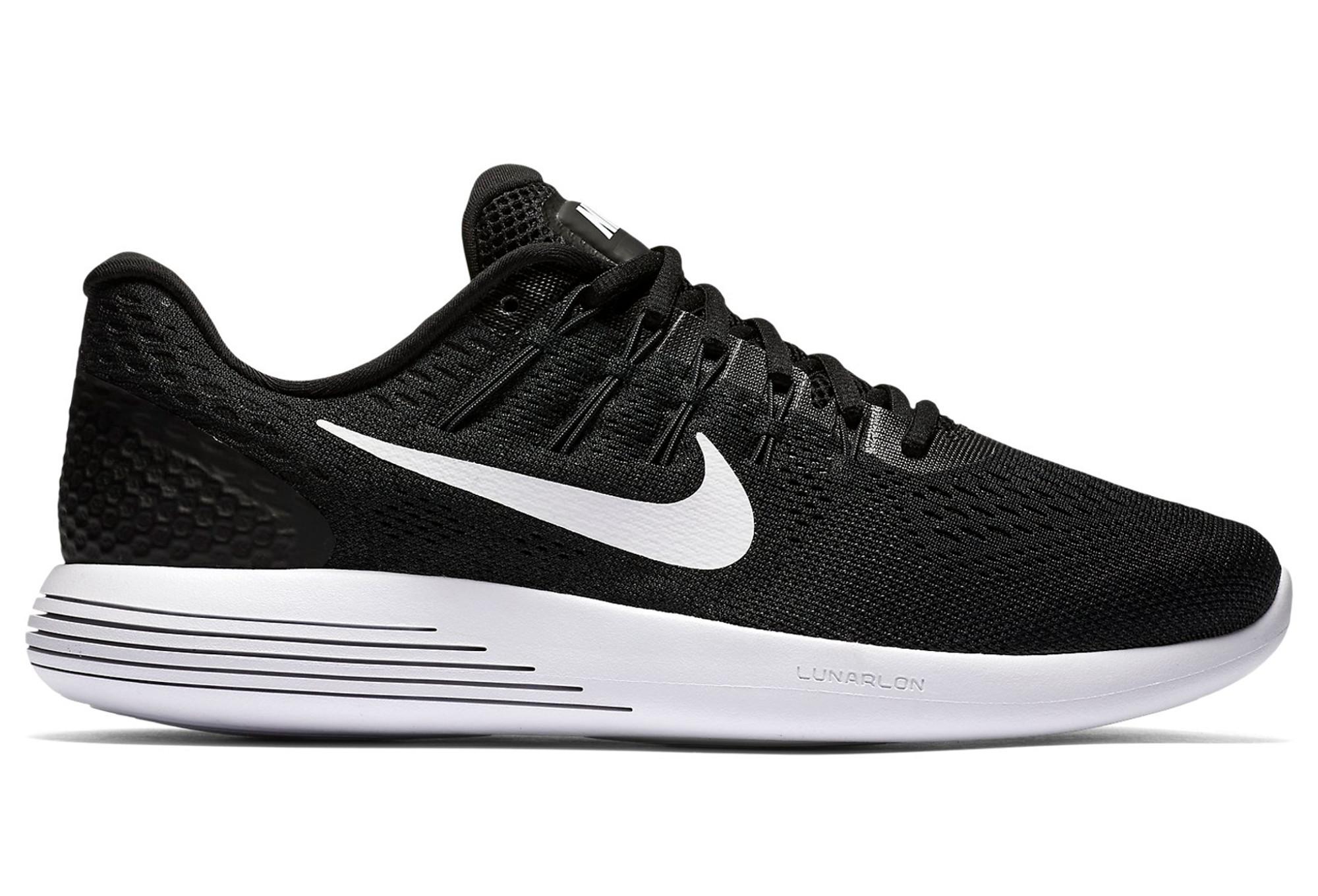 Nike Lunarglide 3 Black NIKE LUNARGLIDE...