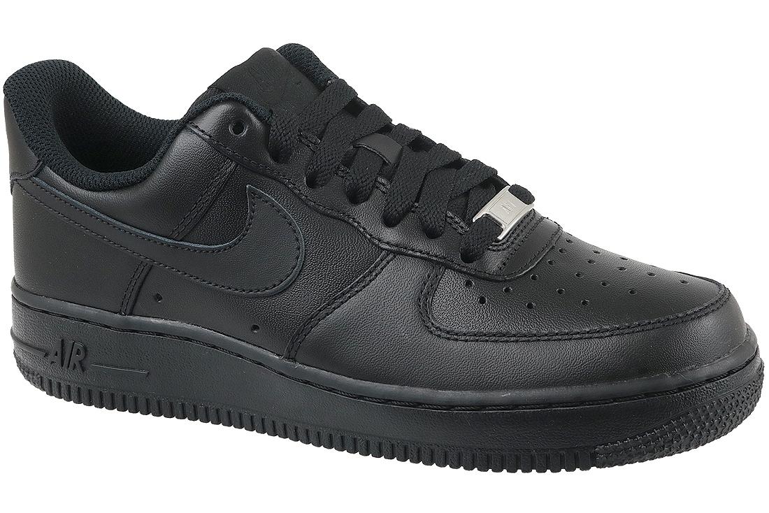 quality design e0b7c 4e644 Nike Wmns Air Force 1 07 315115-038 Noir