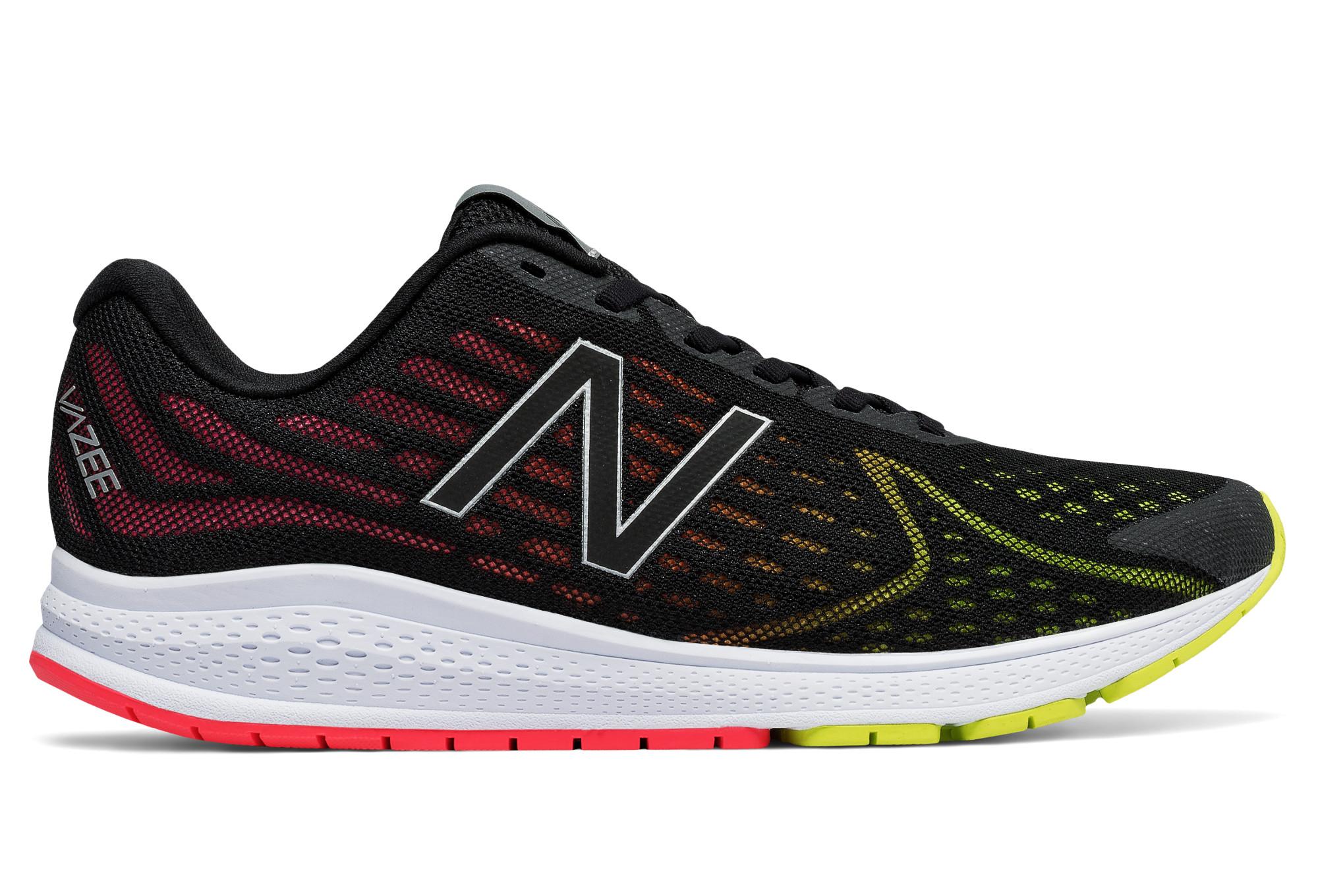 Chaussures de Running New RUSH Balance VAZEE RUSH New Noir a3d85b