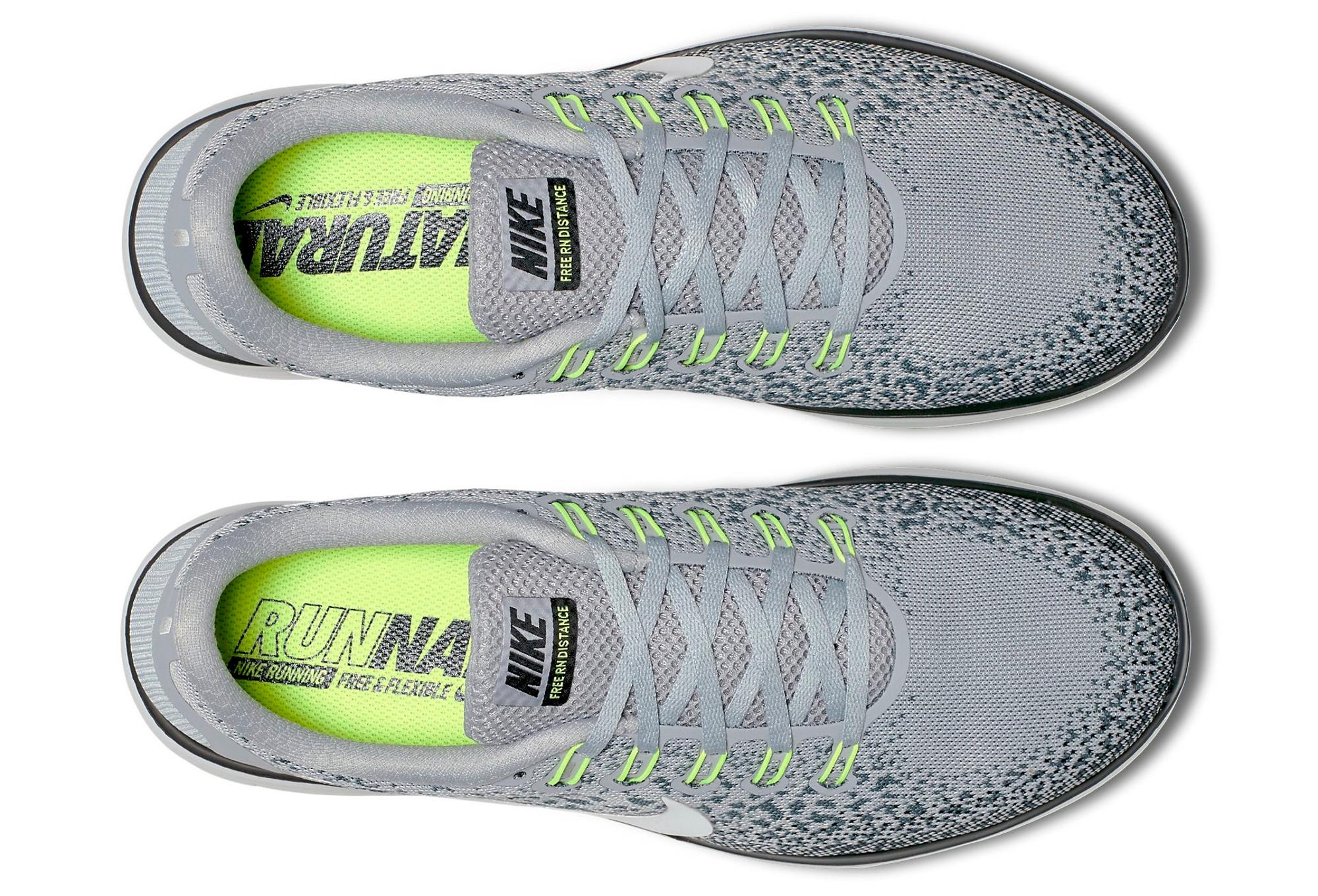 nouveau concept 0aae2 f532c Laufschuhe Nike FREE RUN DISTANCE Herren