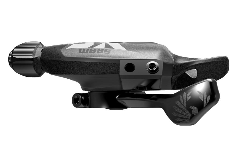 SRAM X01 Trigger Shifter 11 speed rear-Noir