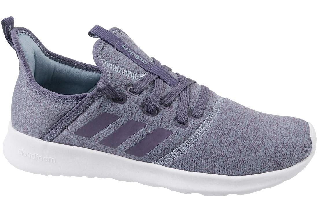 DB1323 Adidas Cloudfoam Violet W Pure UHgwqHO