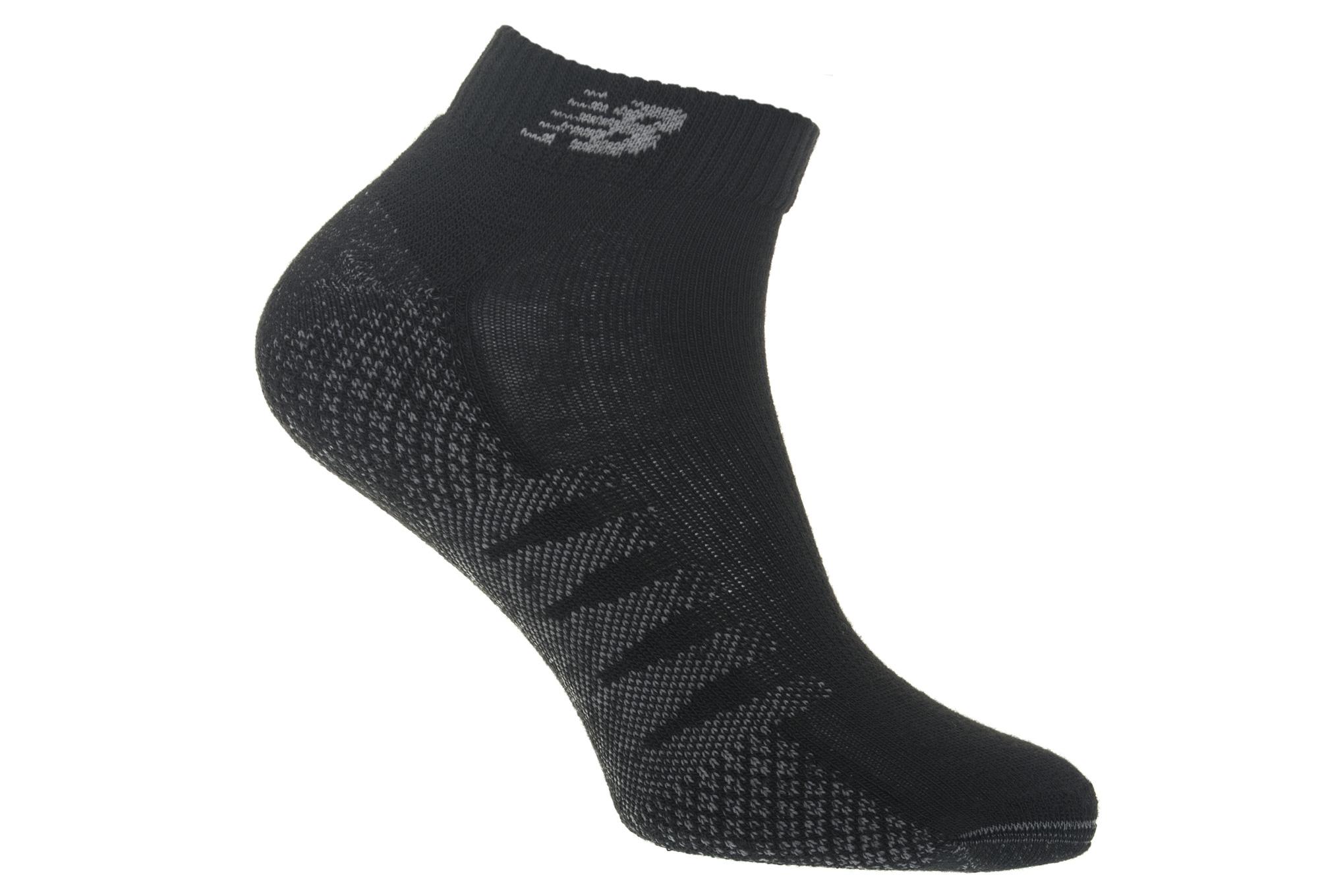 chaussettes femme new balance n7020 230 noir. Black Bedroom Furniture Sets. Home Design Ideas