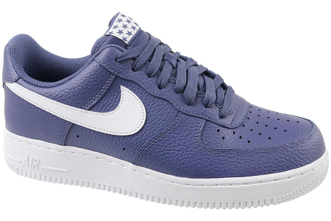 Nike Air Force 1 07 AA4083-401 Violet  39b864324