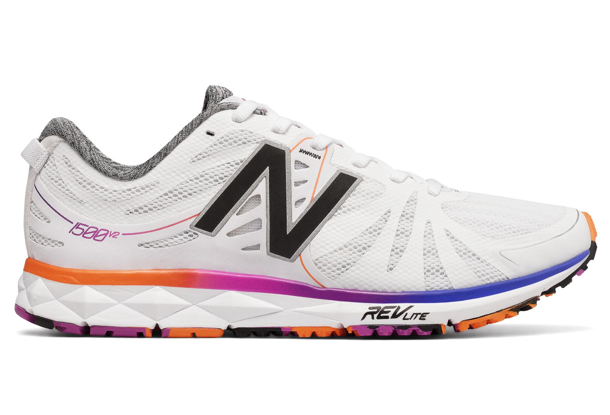 new balance running mujer 1500