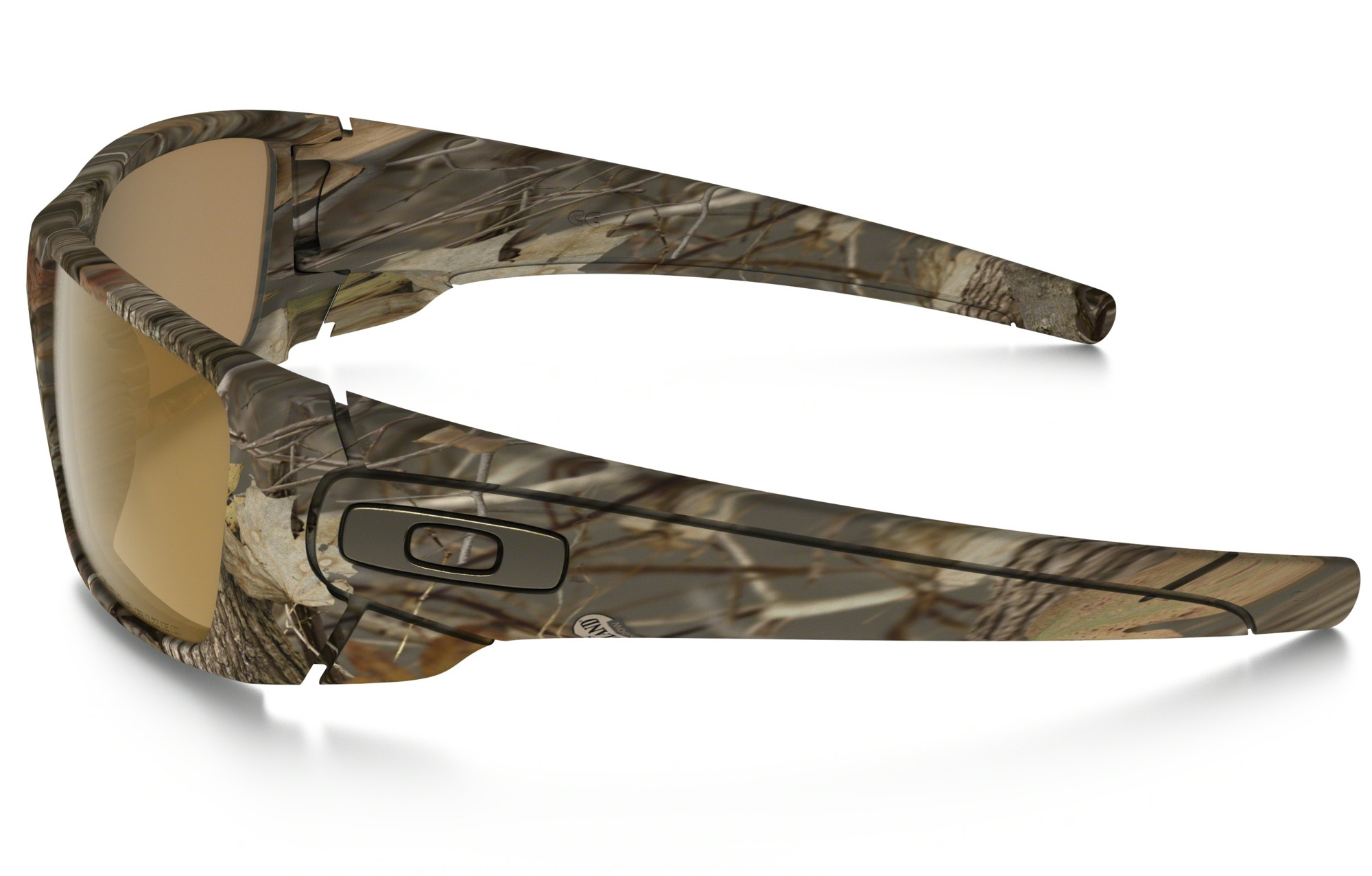cea36d42b0 OAKLEY FUEL CELL Sunglasses Camo - Brown Polarized Ref OO9096-D9 ...