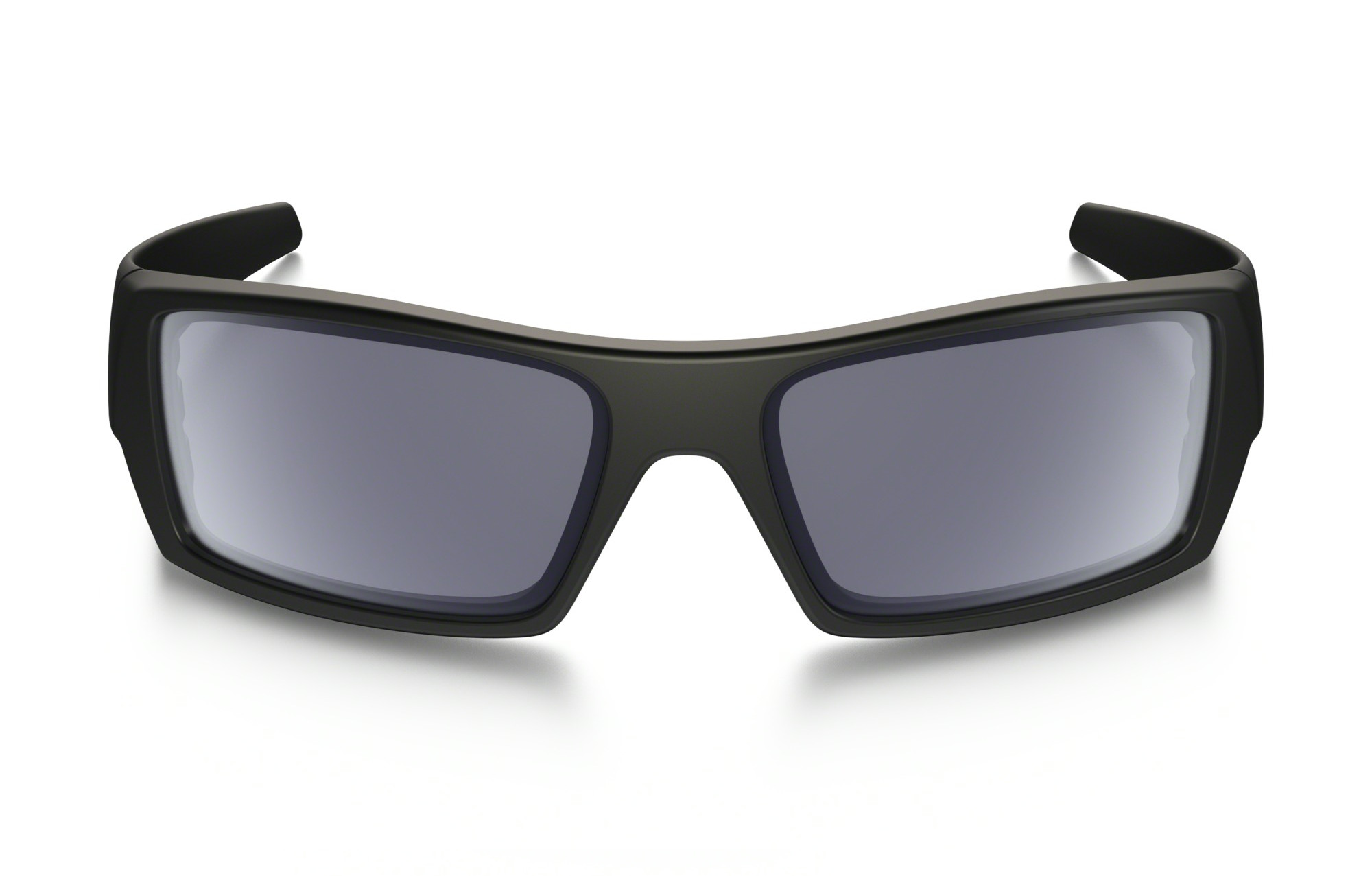 3ac78fbb85f Oakley Gascan Sunglasses Matte Black Grey 03 473 « Heritage Malta